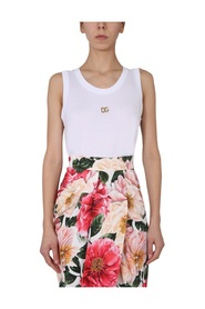 TANK TOP WITH LOGO