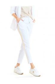Spodnie z lampasem A270