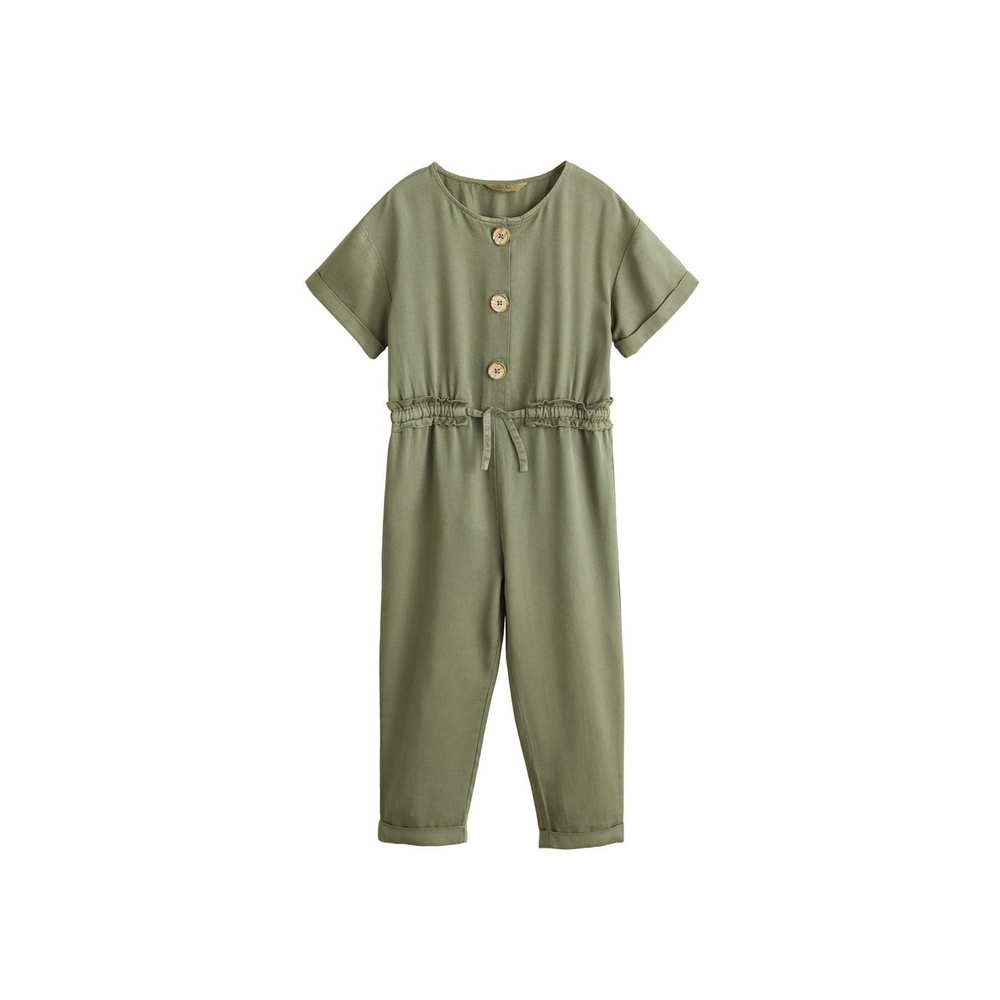 Lång soft jumpsuit