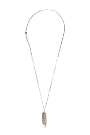 Necklace BMOB052S21MET001