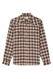 Eastwood Checked Shirt