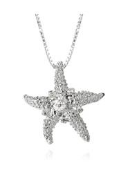 Halsband Sea Star Necklace