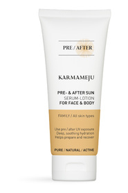 pre- & after sun lotion 100 ml