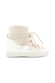 Felt Sneaker Sko