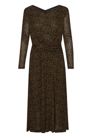 Angela FLower Dress