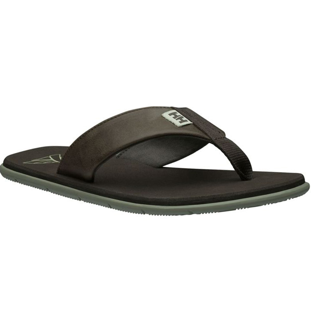 Helly Hansen Seasand Leather Sandal 11495-713