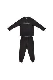 Pyjamas Sett Tilbehør