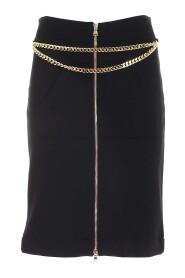 iconic charms skirt
