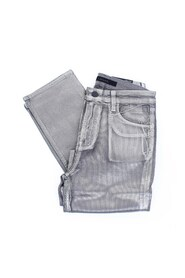 JB002545 Cropped trousers