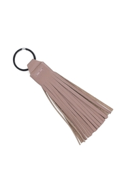 Danni Tassel Key Chain