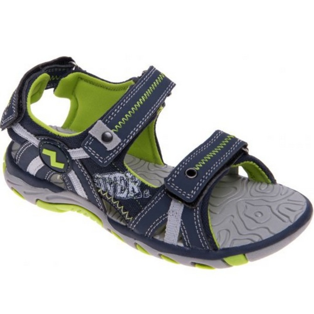 ZigZag Lincoln Kids Open Sandal