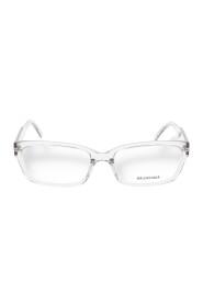 Rectangular-frame Glasses
