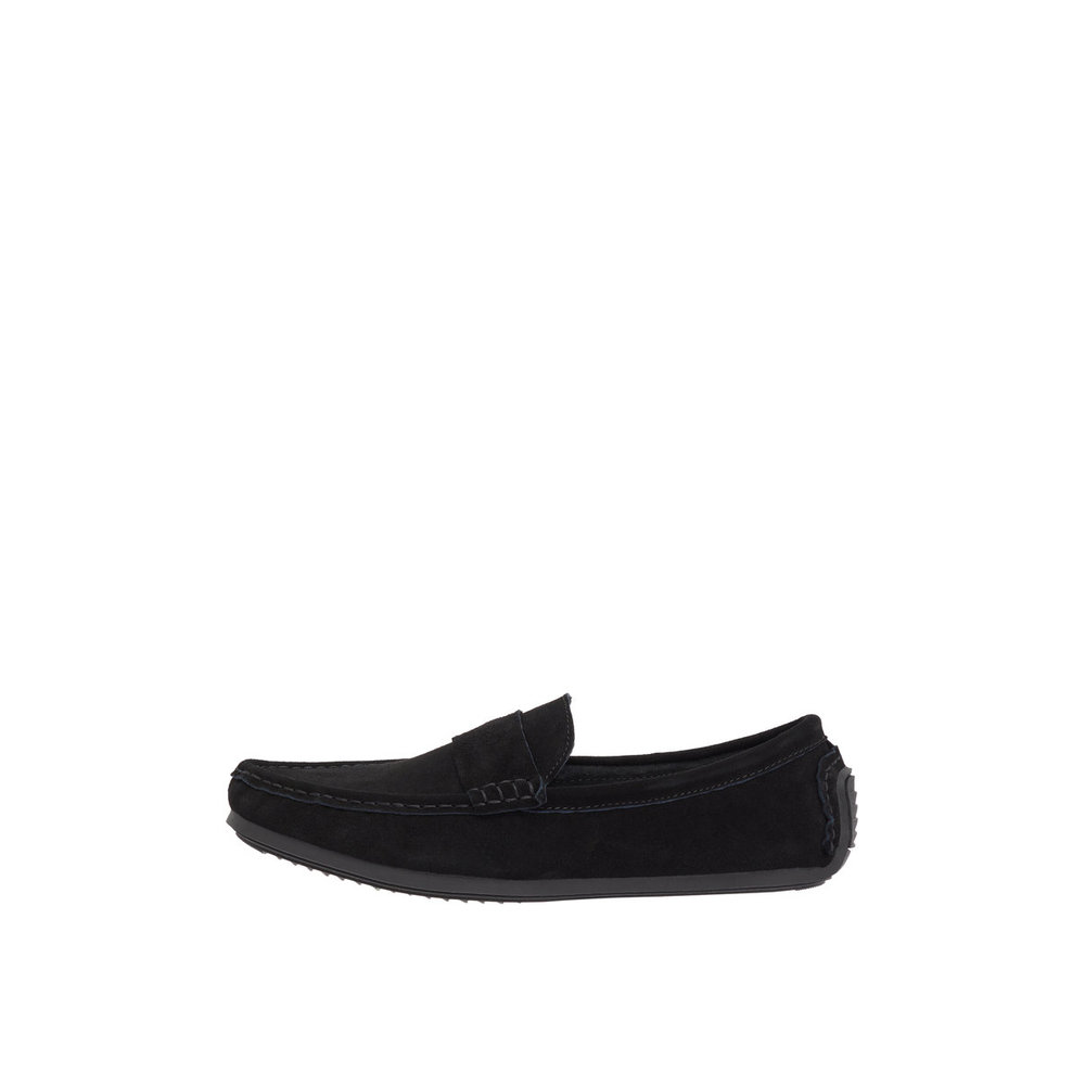 Loafers Men's Suede