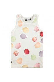 Joshlyn ice scoops singlet