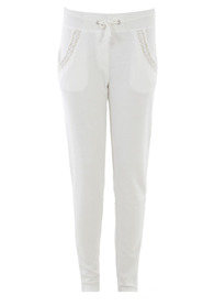K-Design broek J565 Spa blue - XXL