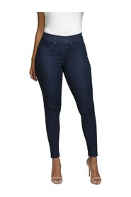 Sculpt Pull On in Papillon Trousers