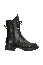 Enkel boots -101
