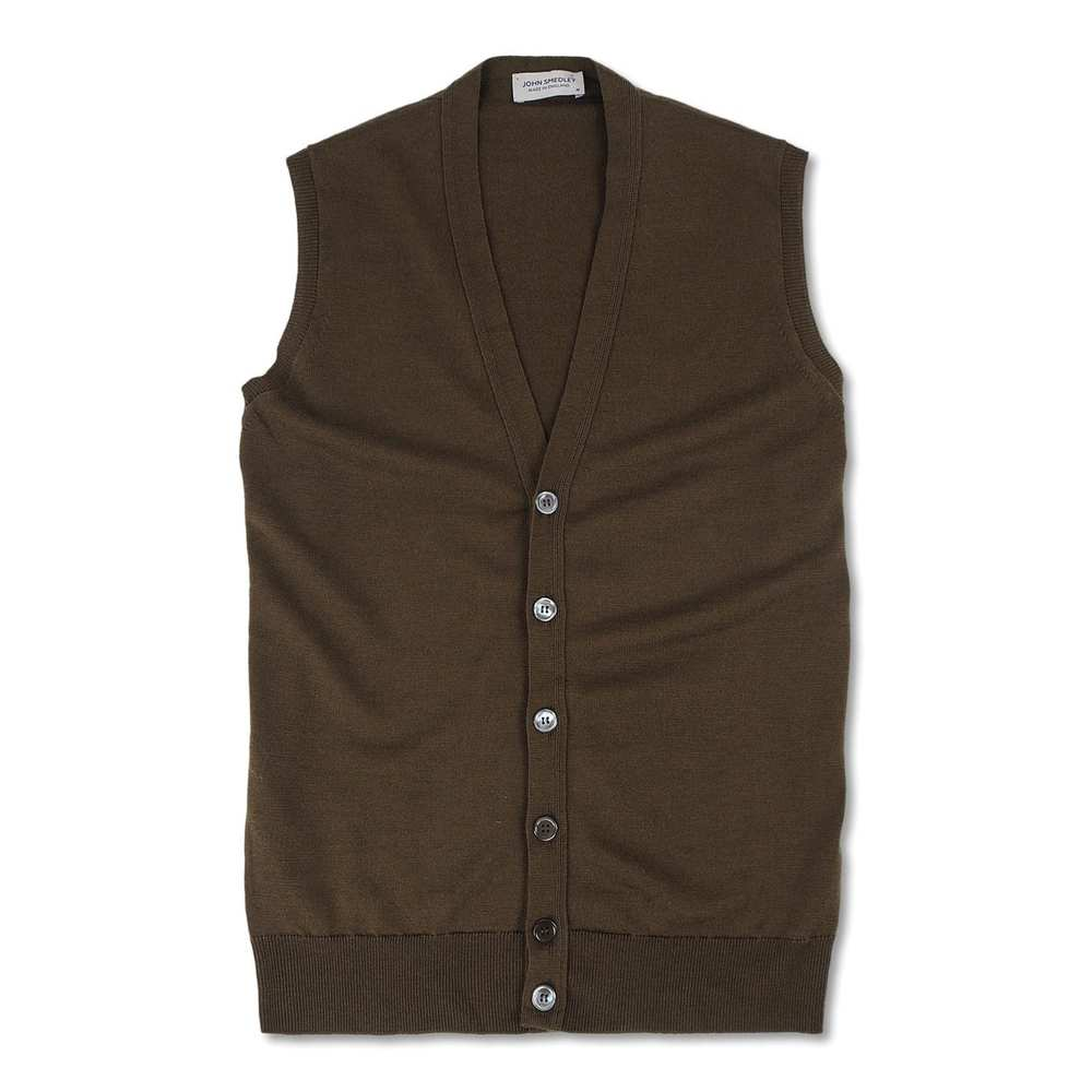 Stavely Waistcoat Fashion VN