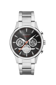 Ridgefield Watch Steel