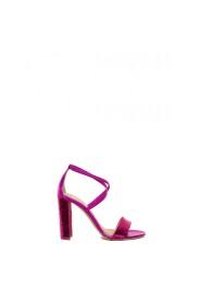 Sandalo con paillettes
