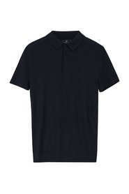 Angelo Knitted Polo Shirt
