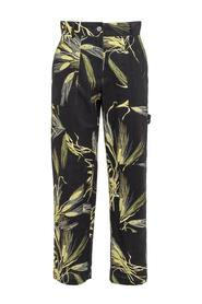 Trousers with Print