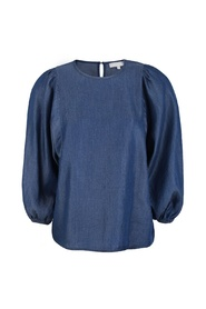 Rinse Wash Soft Rebels Rue 3/4 Top Bluser Og Skjorter