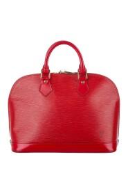 Epi Alma PM Leather