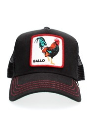 101-0677 GALLO HAT