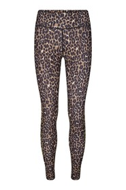Leggings S211381 Leopard