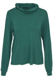 VeroModa Geri ls Top Alpine Green