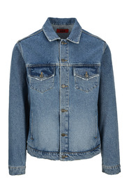 Jacket Clothing Outerwear 0424HJ01L3216055