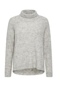 10702756 THE KNIT ROLLNECK