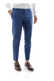 AT.P.CO A181SASA45 TC506/TB PANTS Men Bluette