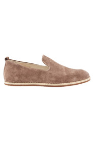 EVO SUEDE LOAFER
