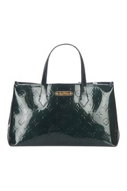 Vernis Wilshire PM Leather