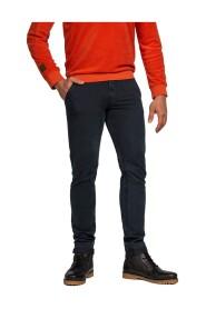 Slim fit bukser