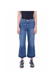 JEANS CROPPED ALEXA ADORE