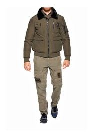 PILOT padded jacket 192AB1789CT2518