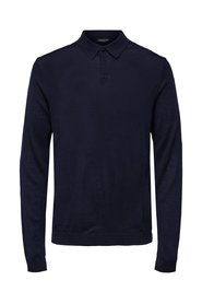 Polo Shirt Merino wool