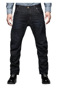 ARC LOOSE TAPERED JEANS