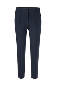 Trousers with details 81.17 W42 395