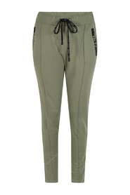 Hope Sweatpant with techzipper
