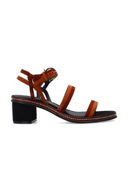 Maloy heeled sandals
