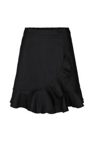 Emmy Coated Skirt