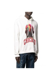 HOODIE WITH CHICAGO PLAYER
