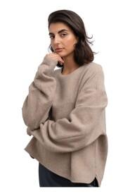 Kojo teddy sweater