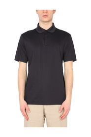 OVERSIZE FIT POLO SHIRT