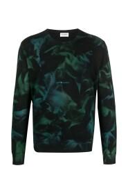 Tye-Dye sweatshirt