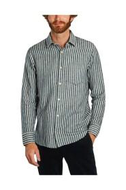 Errico Striped Shirt
